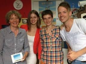 Interview met LGBT-filmfestival Bok-o-Bok in St. Petersburg.