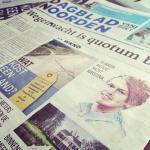 Dagblad van het Noorden, 12 april 2014